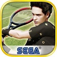 دانلود بازی تنیس Virtua Tennis Challenge برای آیفون IOS