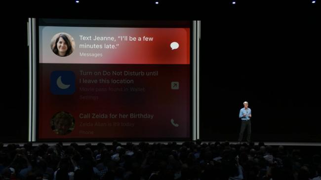 15 - همین الان کاربران اپلی IOS 12 را در گوشی خود نصب کنید!