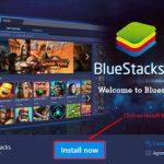 دانلود تمامی نسخه های بلواستکس Bluestacks برای ویندوز