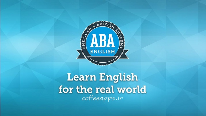 Learn English with ABA English برای اندروید