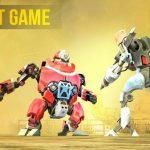 دانلود نسخه هک شده و بینهایت بازی Clash Of Robots برای اندروید