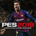 دانلود بازی جدید و بسیار مهیج PES 2019 PRO EVOLUTION SOCCER  برای اندروید