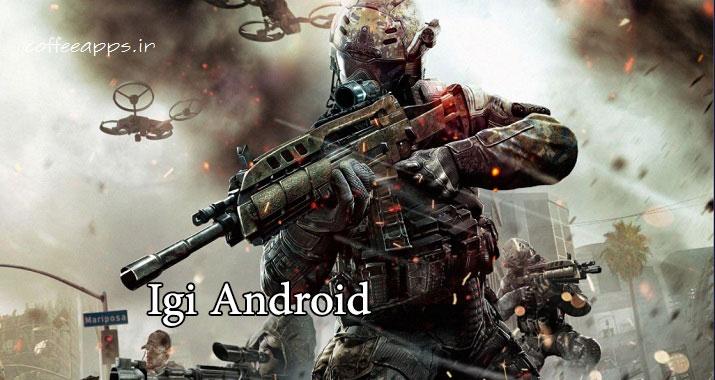 IGI Android