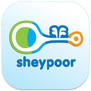 دانلود اپلیکیشن Sheypoor شیپور برای آیفون و آیپد IOS