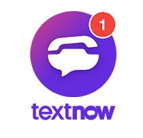 دانلود برنامه ساخت شماره مجازی آمریکا و کانادا برای اندروید TextNow