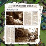 دانلود Apoc Wars: Zombies Clash بازی برخورد زامبی ها برای اندروید