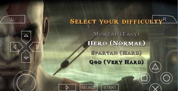 2 10 - دانلود God Of War بازی گاد اف وار (خدای جنگ) برای اندروید