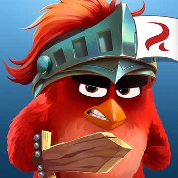 دانلود بازی بسیار محبوب و هیجان انگیز Angry Birds EPIC RPG برای اندروید