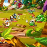 ANGRY BIRDS EPIC RPG screen (2)