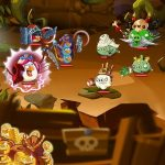 ANGRY BIRDS EPIC RPG screen (4)