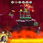 دانلود بازی بسیار جذاب و سرگرم کننده ی Angry Birds 2 برای اندروید
