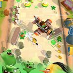 Angry Birds Action screenshot (2)