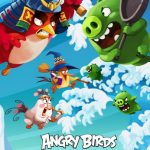Angry Birds Fight RPG Puzzle screehshoot (2)