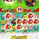 Angry Birds Fight RPG Puzzle screehshoot (3)