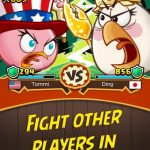 Angry Birds Fight RPG Puzzle screehshoot (4)