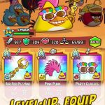 Angry Birds Fight RPG Puzzle screehshoot (5)