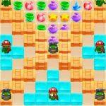 Angry Birds Match screenshoot (3)