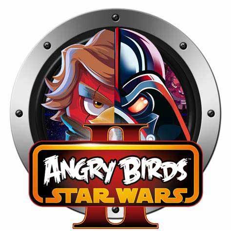 دانلود نسخه دوم بازی جذاب Angry Birds Star Wars 2 برای اندروید