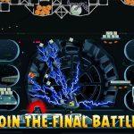دانلود بازی جذاب و سرگرم کننده ی Angry Birds Star Wars برای اندروید