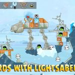 Angry Birds Star Wars screen (2)
