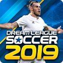 دانلود Dream League Soccer 2019 بازی دریم لیگ ساکر 19 اندروید + مود