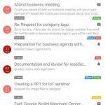 Nine Mail – Best Biz Email App برای اندروید