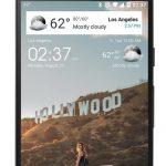 دانلود اپلیکیشن نمایش وضعیت هواشناسی Transparent clock weather برای اندروید