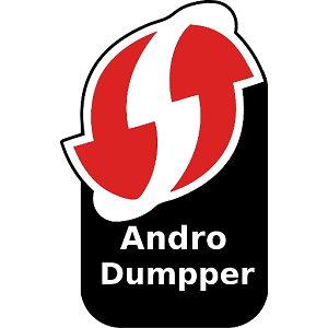 دانلود AndroDumper برنامه هک وای فای برای اندروید