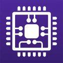 دانلود اپلیکیشن آگاهی از اطلاعات سخت افزاری گوشی و تبلت CPU-Z برای اندروید