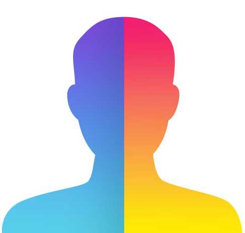 اپلیکیشن تغییر چهره FaceApp برای اندروید