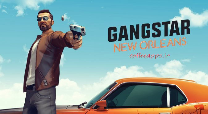 gangstar new orleans cheats - دانلود Gangstar Vegas بازی گانگستر وگاس اندروید + مود + دیتا