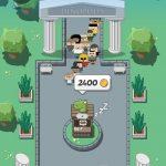 دانلود بازی بامزه و سرگم کننده Crazy Dino Park برای اندروید
