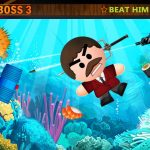 دانلود بازی جذاب و مهیج Beat the Boss 3 برای اندروید