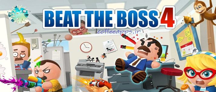 Beat the Boss 4 برای اندروید