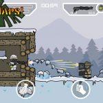 دانلود Doodle Army 2 : Mini Militia بازی ارتش احمق اندروید