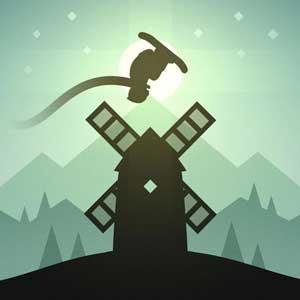 دانلود بازی جذاب Alto's Adventure برای اندروید + مود