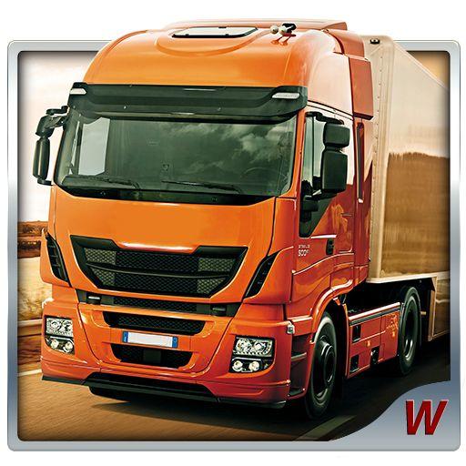 دانلود بازی ماشین سواری Truck Simulator 2018 برای اندروید