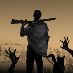 دانلود بازی هیجان انگیز Desert storm:Zombie Survival برای اندروید