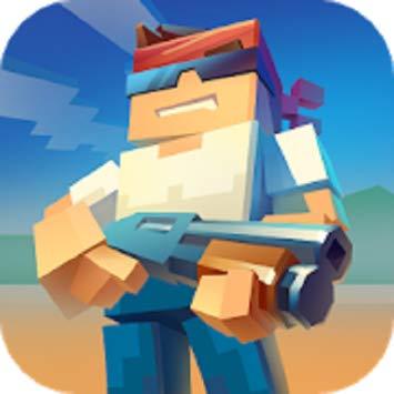 دانلود بازی محیج و اکشن Pixel Combat: Zombies Strike برای اندروید