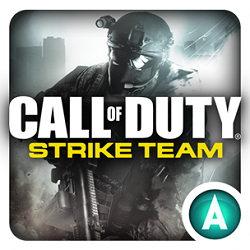 دانلود Call Of Duty: Strike Team بازی کال اف دیوتی اندروید + مود + دیتا