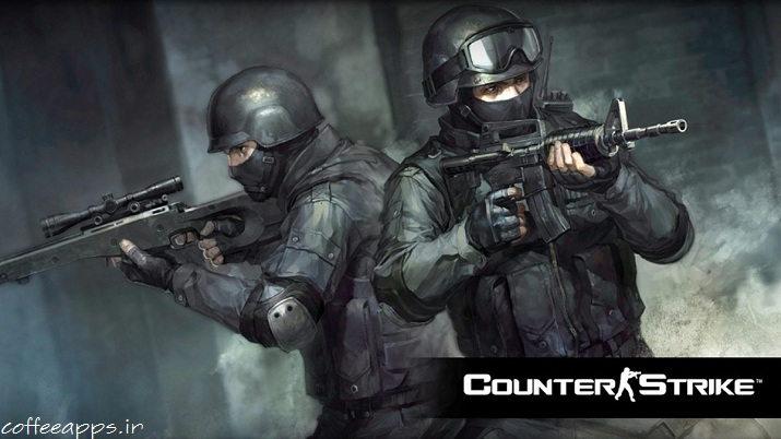 Critical Strike CS برای اندروید
