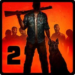 دانلود 2 Into The Dead بازی به سوی مردگان 2 اندروید + مود