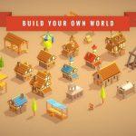 دانلود بازی شهرسازی Pocket Build برای اندروید