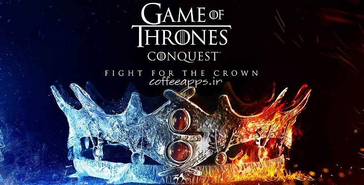 Game of Thrones: Conquest برای اندروید