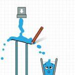 دانلود بازی جذاب ومعمایی Happy Glass برای اندروید + مود