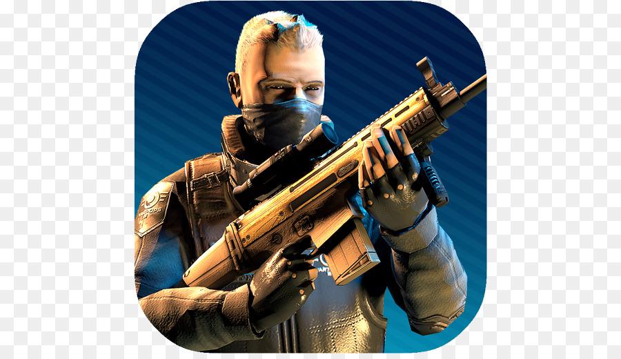 دانلود بازی اکشن Slaughter 2: Prison Assault برای اندروید