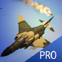 دانلود بازی مهیج اکشن و جنگی Strike Fighters برای اندروید