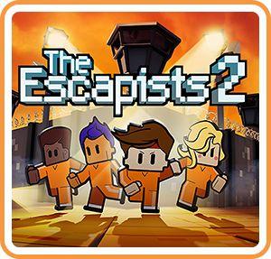دانلود بازی جذاب The Escapists 2 برای اندروید
