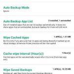 دانلود برنامه پشتیبان گیر App Backup & Share برای اندروید