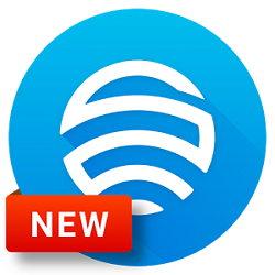 دانلود Free Wifi – Wiman برنامه اتصال به وای فای اندروید